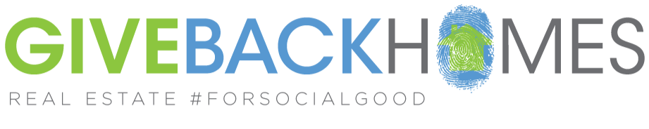 Giveback Homes Real Estate for Social Good